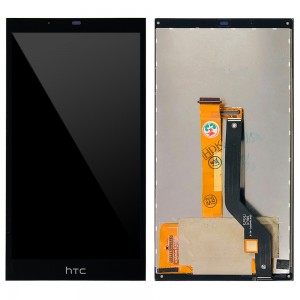 HTC Desire 650 D650 - Full Front LCD Digitizer Black