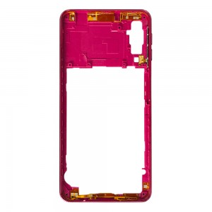 Samsung Galaxy A7 2018 A750 - Middle Frame Pink