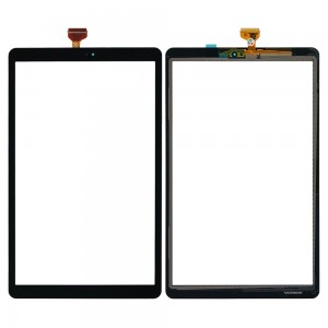 Samsung Galaxy Tab A 10.5 (2018) T590 / T595 - Front Glass Digitizer Black