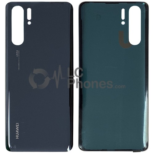 Huawei P30 Pro - Battery Cover Black