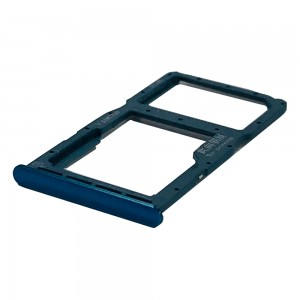 Huawei P30 Lite - Sim Tray Holder Blue
