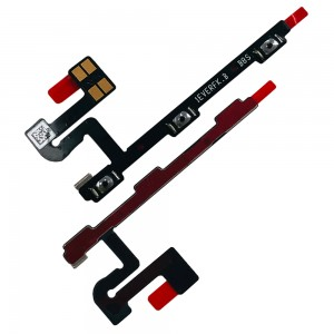 Huawei Mate 20 X - Power + Volume Flex Cable