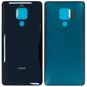 Huawei Mate 20 X - Battery Cover with Adhesive Black