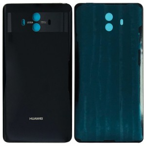 Huawei Ascend Mate 10 - Battery Cover with Adhesive Black