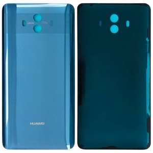 Huawei Ascend Mate 10 - Battery Cover with Adhesive Blue