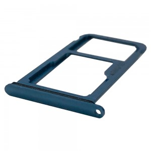 Huawei Ascend Mate 10 - Sim Tray Holder Blue