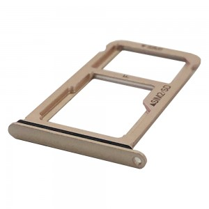 Huawei Ascend Mate 10 - Sim Tray Holder Gold