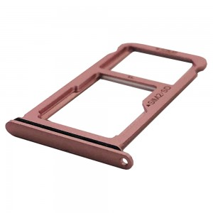Huawei Ascend Mate 10 - Sim Tray Holder Pink