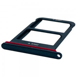 Huawei Ascend Mate 10 Pro - Sim Tray Holder Blue