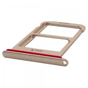 Huawei Ascend Mate 10 Pro - Sim Tray Holder Gold