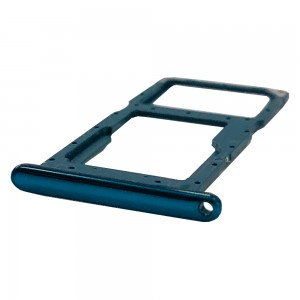 Huawei P Smart 2019  - Sim Tray Holder Blue