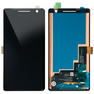 lcd Nokia 8 Siroco - Full Front OLED Digitizer Black
