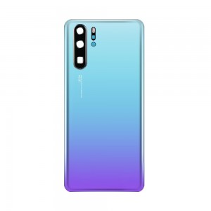 Huawei P30 Pro - Battery Cover Breathing Crystal With Camera Lens