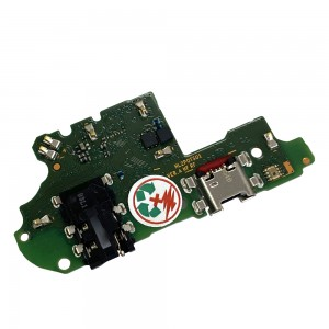 Huawei P Smart Plus 2019 - Dock Charging Connector Board