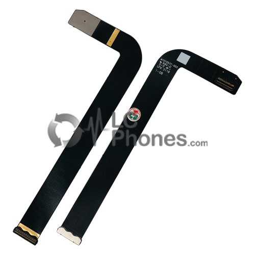Microsoft Surface Pro 5 to 4   - Full Front LCD Digitizer  Converter Flex Cable