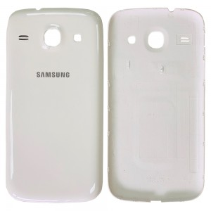 Samsung Galaxy Core I8260 I8262 - Battery Cover White