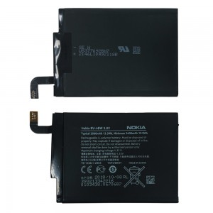 Nokia Lumia 1520 - Battery BV-4BW 3500mAh 13.3Wh