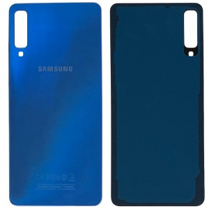 Samsung Galaxy A7 2018 A750 - OEM Battery Cover Blue