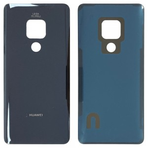 Huawei Mate 20 - Battery Cover Black