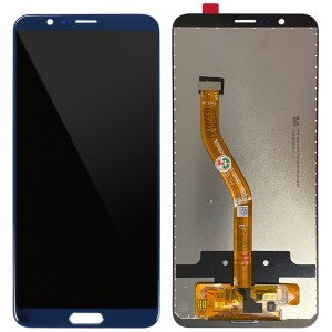 Huawei Honor View 10 / Honor V10 - Full Front LCD Digitizer Blue
