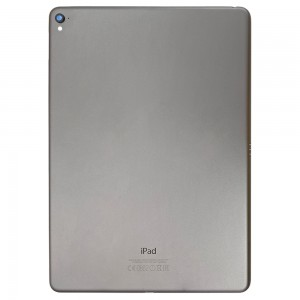 iPad Pro 9.7 (2016) A1673 - Back Housing Cover Grey