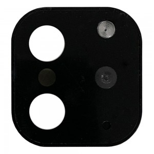 Transfrom Camera Lens to iPhone 11 Pro / 11 Pro Max Black