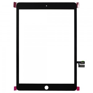 iPad 10.2 (2019) A2198 / A2232 - Front Glass Digitizer Black